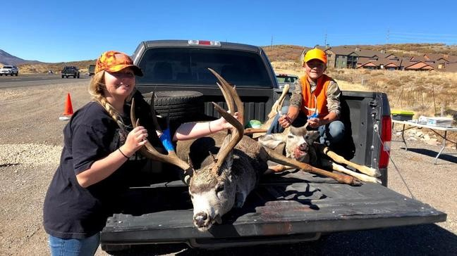Utah deer hunting opener good in some areas, slow in others