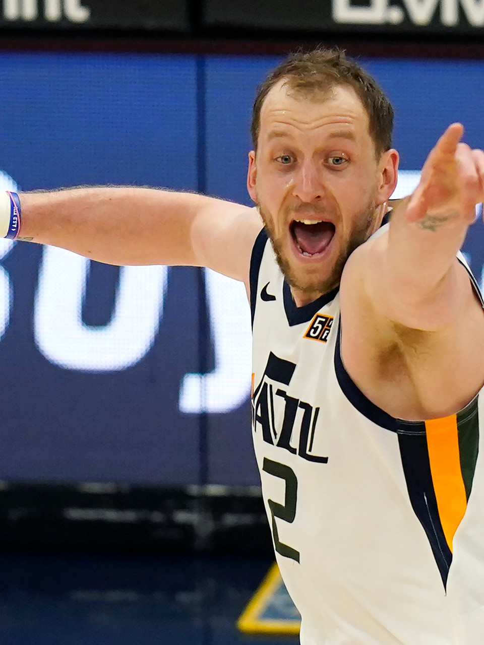 2nd Half Nba Schedule Revealed Jazz To Be Featured In 11 Nationally Televised Games Kutv