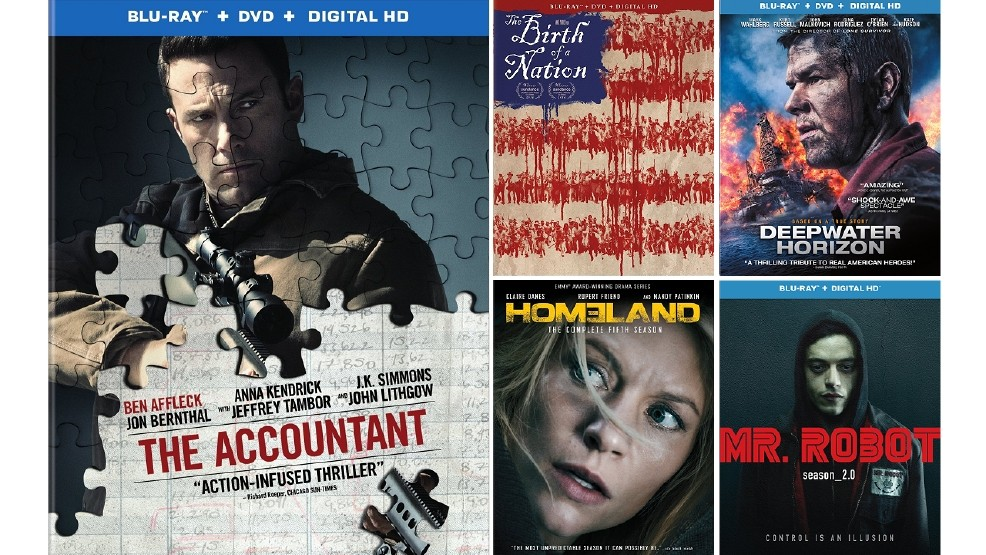 New DVD and Blu-ray releases for January 10, 2017 | KUTV