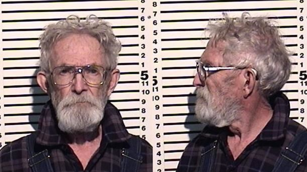 80-year-old Idaho Falls man who threatened to murder his son