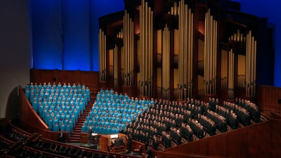 Summary: 188th LDS General Conference morning session on