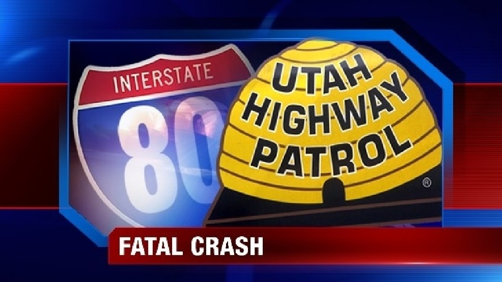 Fatal motorcycle accident on I-80 closes highway | KUTV
