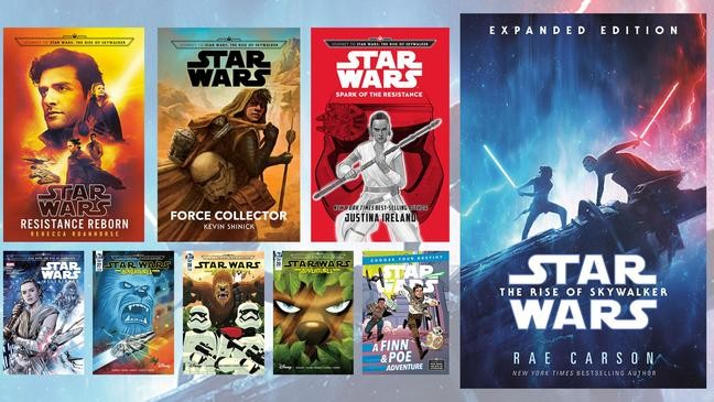 A Buyer S Guide To Star Wars The Skywalker Saga And Beyond Kutv