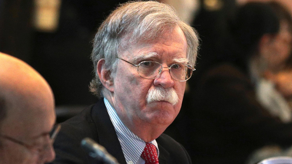 Bolton says US ready to negotiate post-Brexit trade pact   KUTV