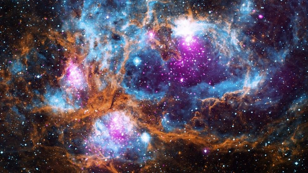 Image result for deep space