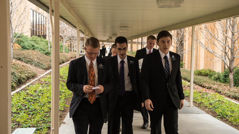 lds online missionary application