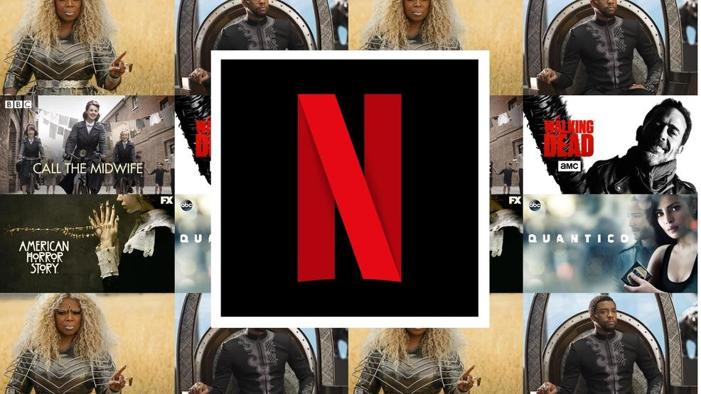 Coming To Netflix In September 2018