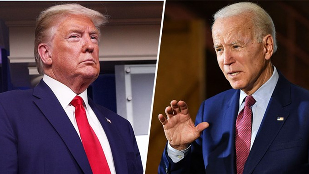 I Am Not F Ing Losing To Joe Biden Trump Erupts At Campaign Team As Poll Numbers Slide Kutv