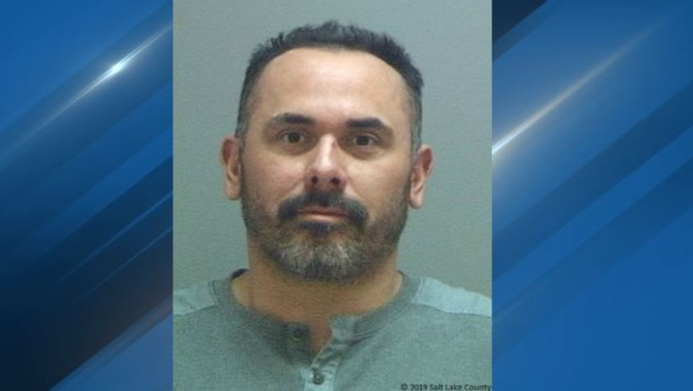27 Firearms Seized From Utah Man Accused Of Choking