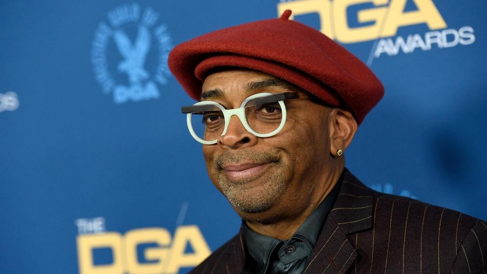 01447b63d0 Director Spike Lee boycotts Gucci