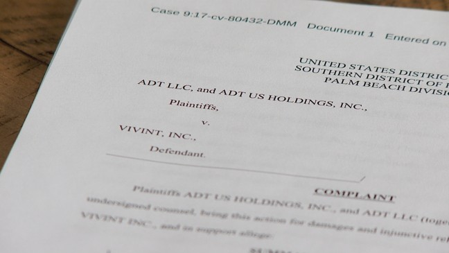 Vivint will pay $10M to settle charges it misled customers