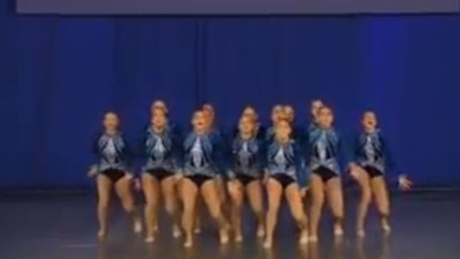 BYU Cougarettes win jazz, hip-hop national collegiate dance