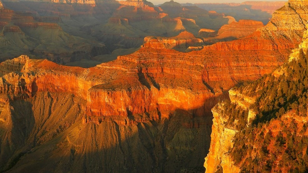 Today In History Grand Canyon National Park Turns 100