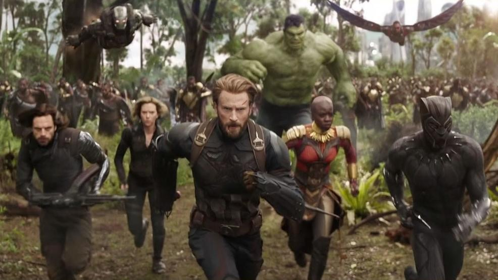 Cabletv Com Wants Someone To Watch All Marvel Movies For 1 000