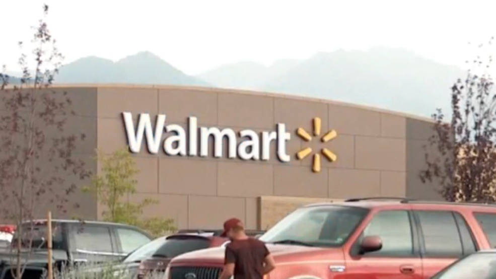 walmart apologized to a utah woman who said she was harassed by an employee for bringing her off leash service dog kona into a store in spanish fork on