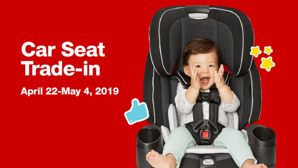What To Do With Expired Car Seats >> Here S How To Trade In Your Child S Old Car Seat For A Deal On A New