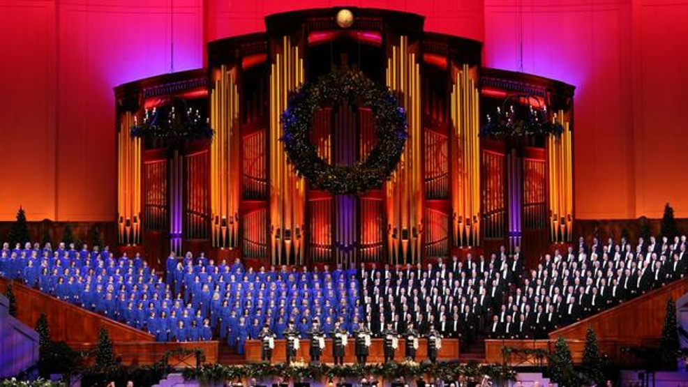 2020 Christmas Shows Tabernacle Choir cancels all 2020 shows including Christmas