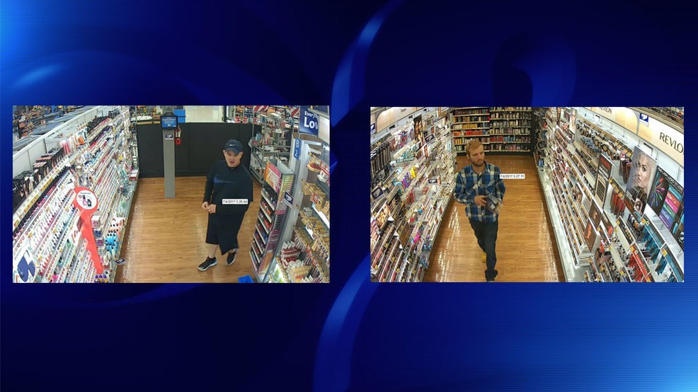 layton city pd seek two men involved in high dollar theft from wal mart