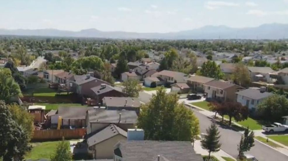 Are Utahns Making Enough Money To Afford Rising Home Prices Kutv