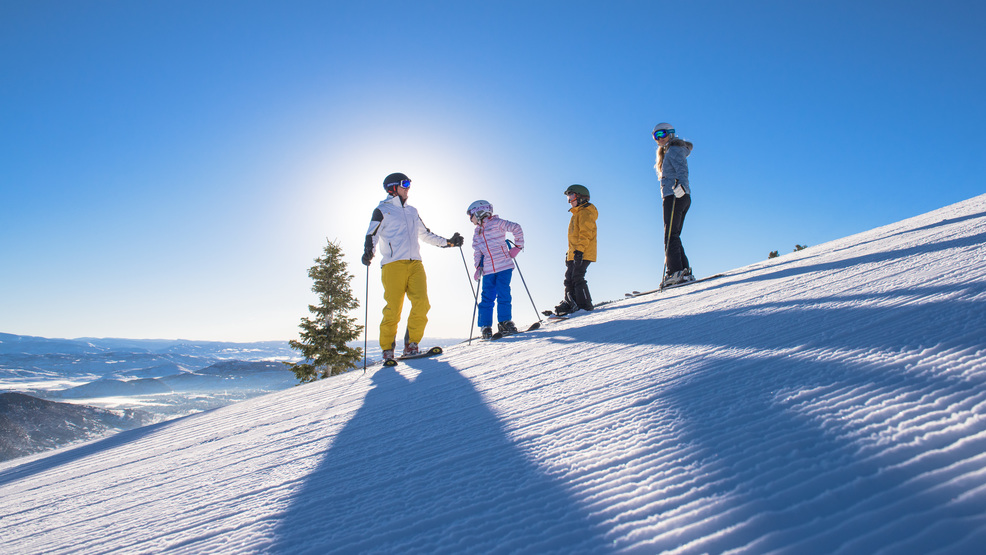 Vail Resorts Launches Epic Day Pass Kutv