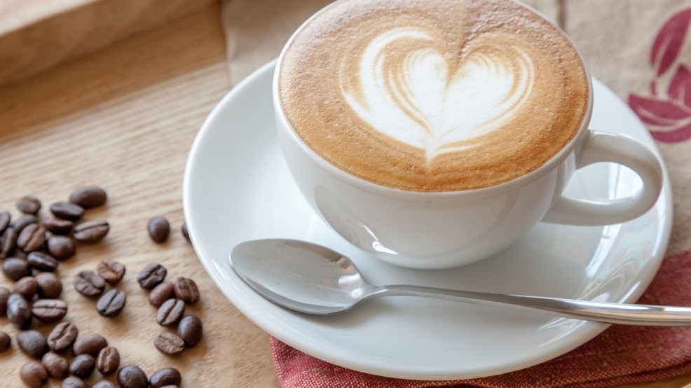 Drinking coffee before bed does not affect sleep quality, study finds   KUTV