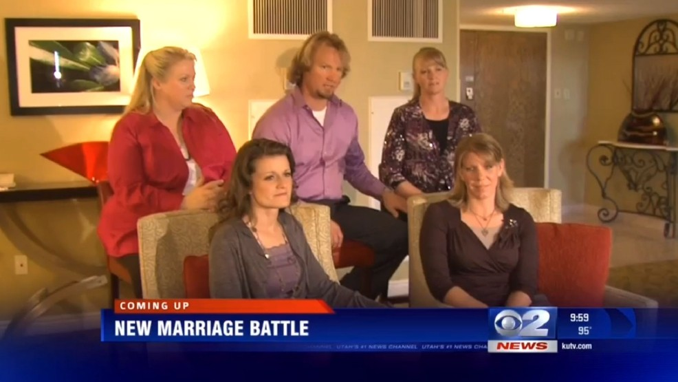 Same sex marriage recognition in other states