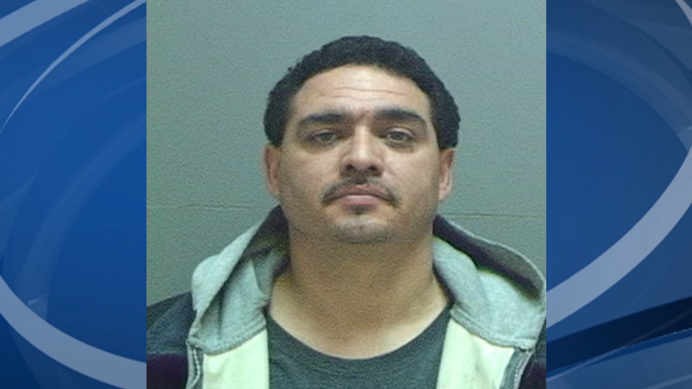 Man arrested for arson, interfering with arresting officer