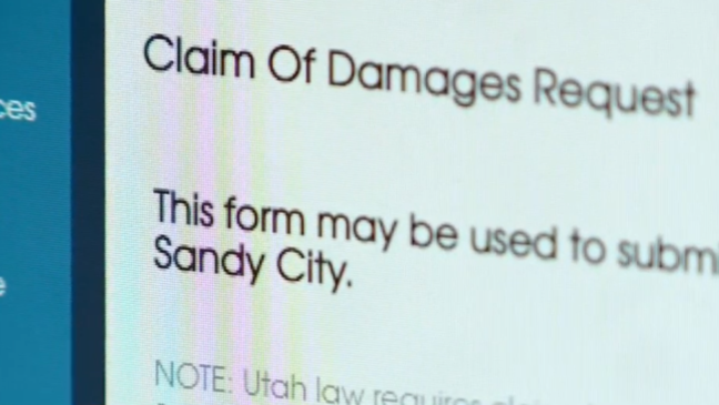 Eight people file claims against Sandy after water contamination
