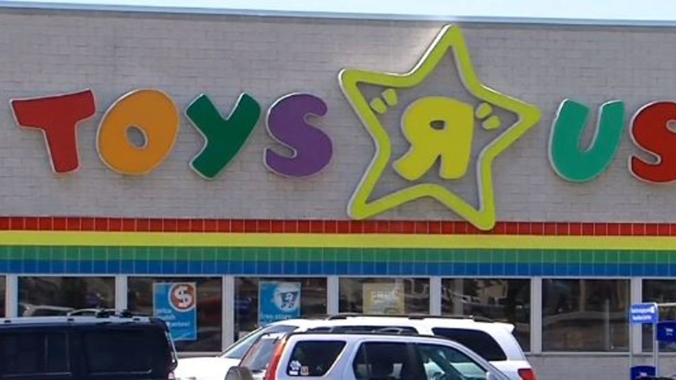 Toys R Us To Close 182 Stores Including Two Utah Locations Kutv