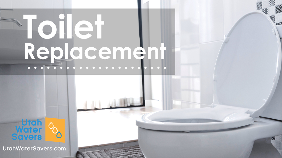 Utah Will Pay You 100 To Replace Old Toilets