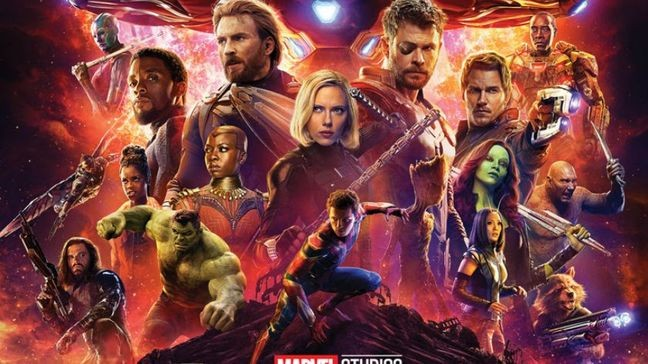 CableTV com wants someone to watch all Marvel movies for