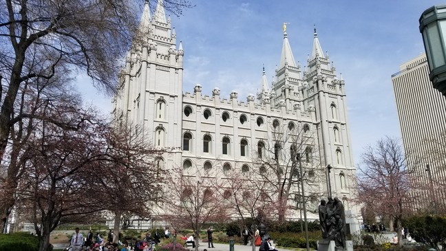MormonLeaks: LDS Church connected to at least $32B in U S  stock