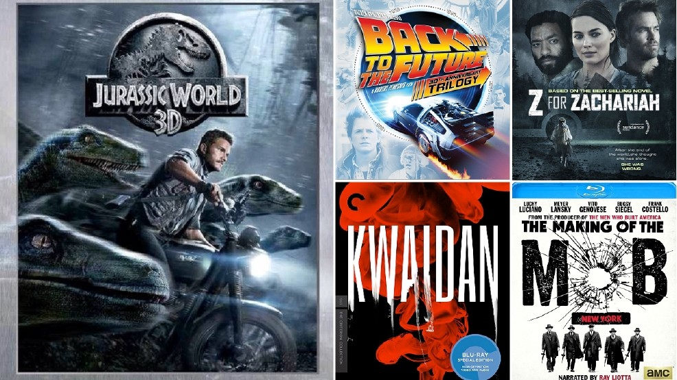 New Dvd Releases October 2020 New DVD and Blu ray releases for October 20, 2015 | KUTV