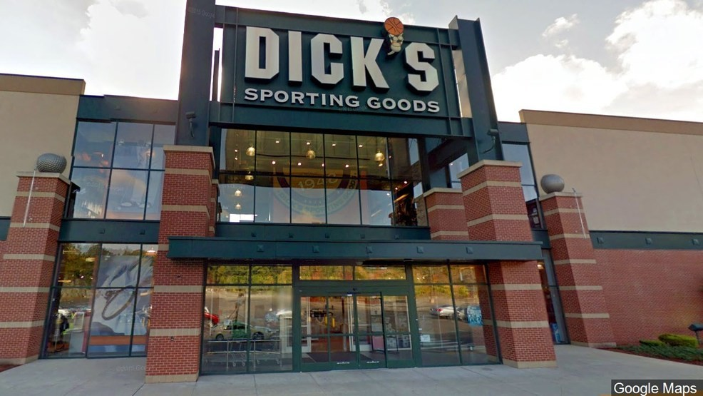 Join. dicks sporting goods company will not
