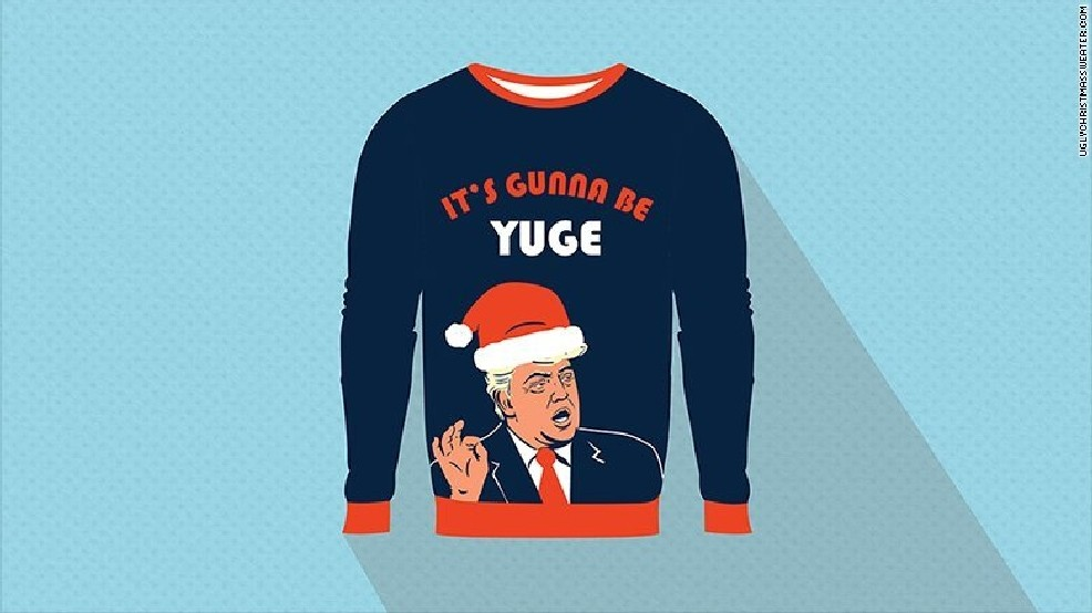 Ugly Christmas Sweater Design.You Can Now Design Your Own Ugly Christmas Sweater Kutv