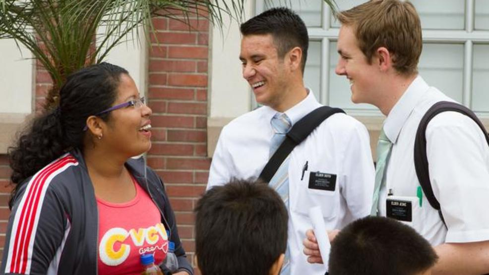 Rumors swirl of changes to LDS missions at conference as