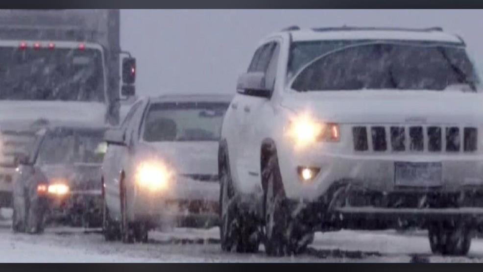 Old Farmer's Almanac predicts below normal snowfall for Utah