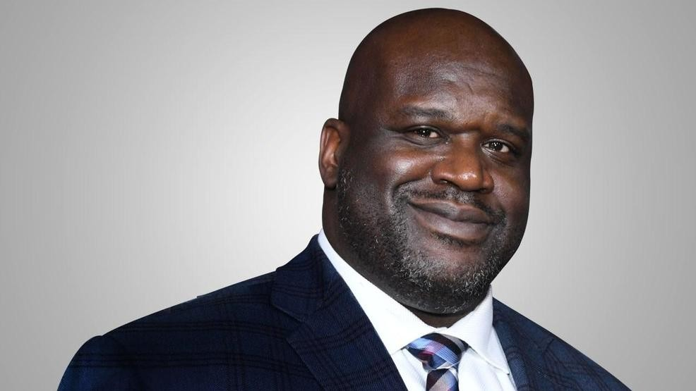 Image result for Shaquille O'Neal To Star in New Docuseries About His Life and Career!