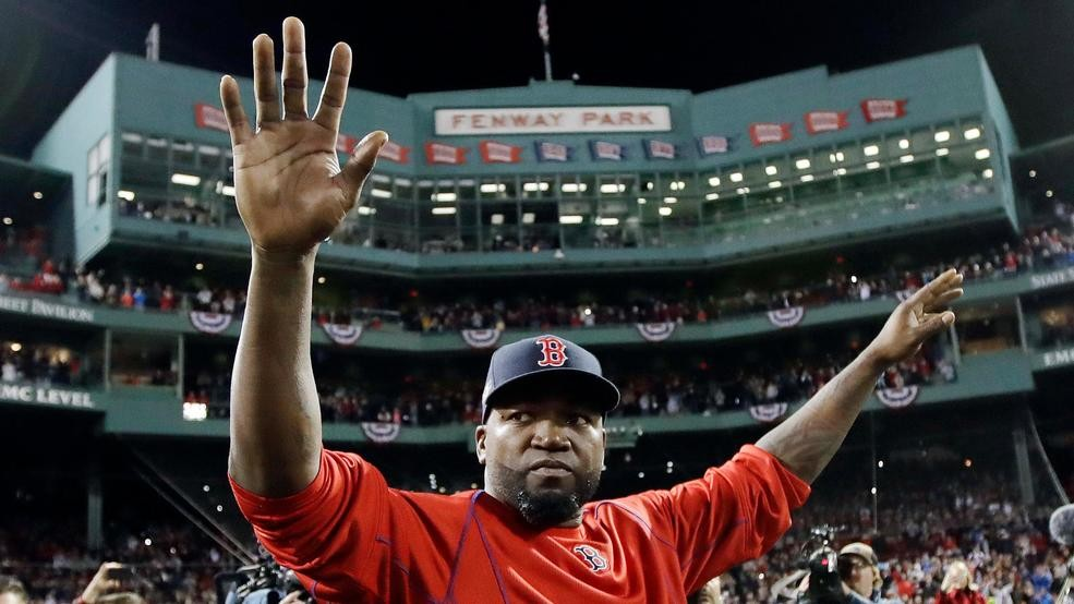 Wife David Ortiz In Good Condition Out Of Intensive Care Kutv