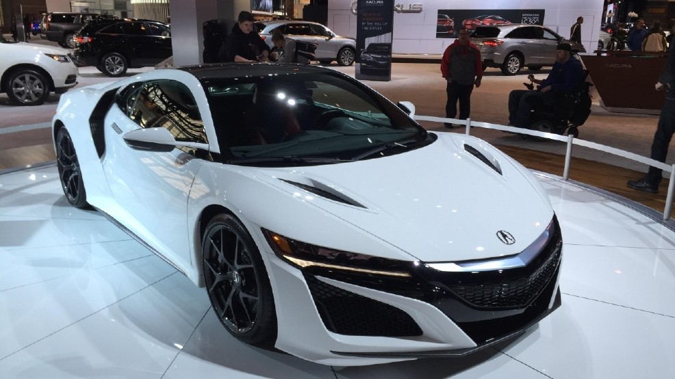 Is Zsx The Name Of Honda Rsquo S Next Sports Car