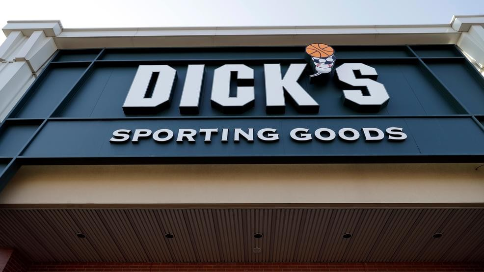 Oregon man, 20, sues Dick's, Walmart after being denied