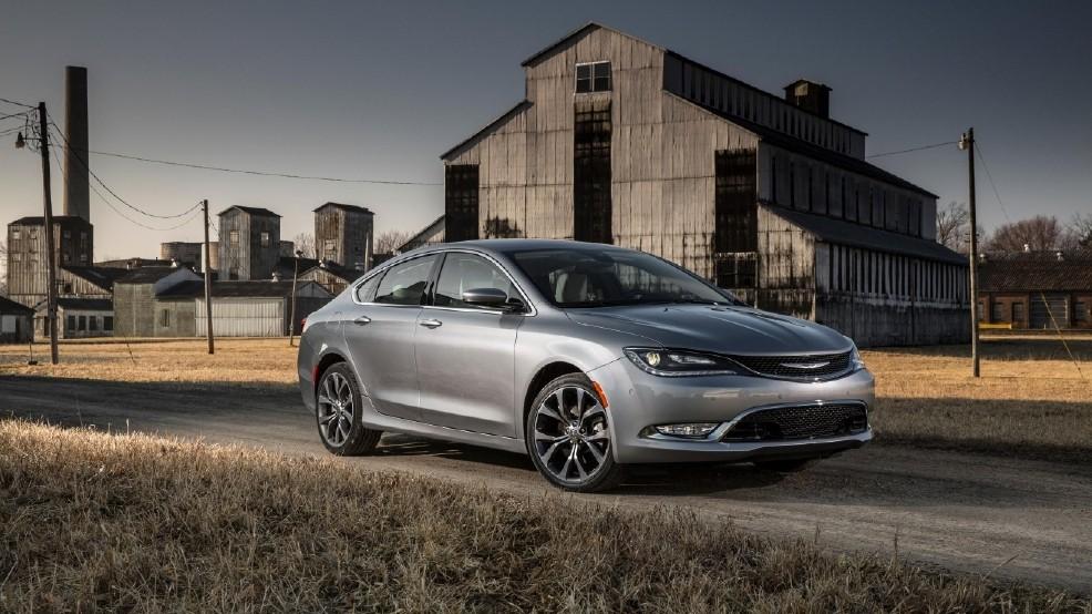 This Week S Recalls Fiat Chrysler Ford Motor Co Hyundai Mazda
