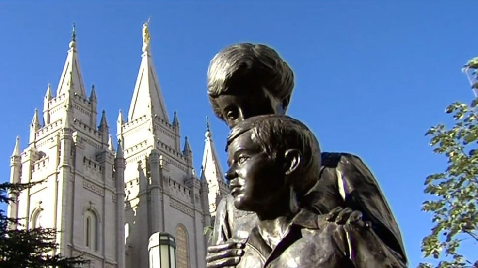 LDS church responds to questions about interviews with children, sexual  topics