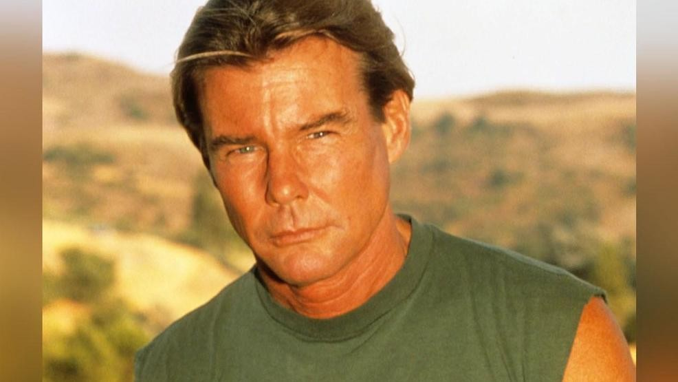 IMG JAN -MICHAEL VINCENT, American Actor