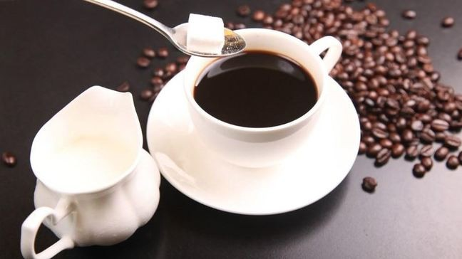 Drinking coffee before bed does not affect sleep quality, study